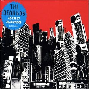 Riot Radio Pt.2 album cover
