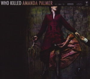 Who Killed Amanda Palmer? album cover