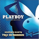 Playboy: The Mansion (Vid... album cover