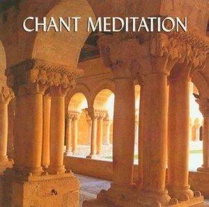 Chant Meditation album cover