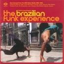 The Brazilian Funk Experi... album cover