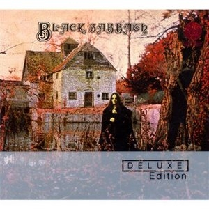 Black Sabbath (Deluxe Edition) album cover