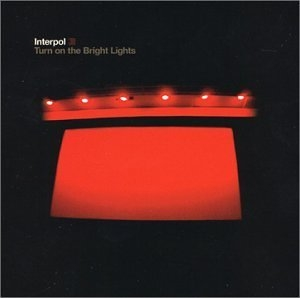 Turn On The Bright Lights (Exp) album cover