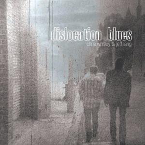 Dislocation Blues album cover