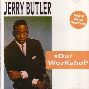 Soul Workshop album cover