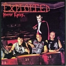 Horror Epics album cover