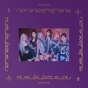 reminiscence album cover