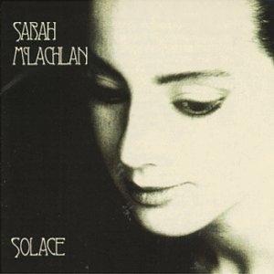 Solace album cover