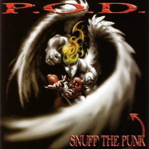 Snuff The Punk album cover