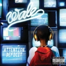 Attention Deficit album cover