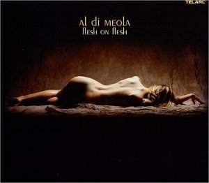 Flesh On Flesh album cover