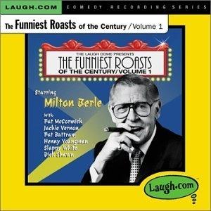 Funniest Roasts Of The Century album cover