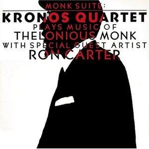 Monk Suite album cover