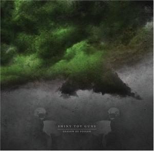 Season Of Poison album cover