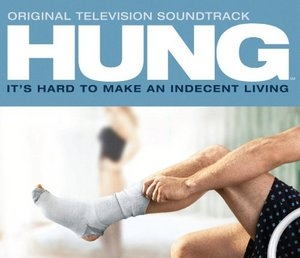 Hung (Original Television Soundtrack) album cover