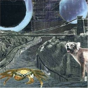Green Cosmos (EP) album cover