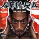 Life Force Radio album cover