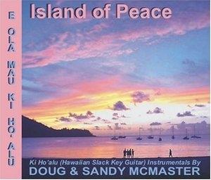 Island Of Peace album cover