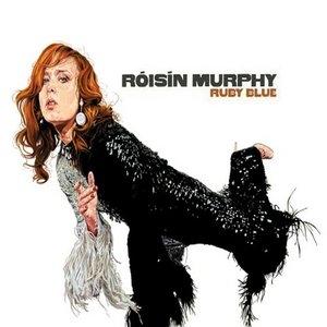 Ruby Blue album cover