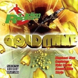 Riddim Rider, Vol. 10: Goldmine album cover