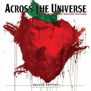Across The Universe: Music From The Motion Picture (Deluxe Edition) album cover