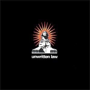 Unwritten Law album cover