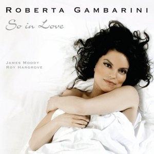 So In Love album cover
