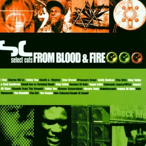Select Cuts From Blood & Fire album cover