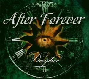 Decipher album cover