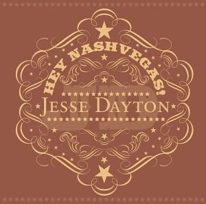 Hey Nashvegas album cover
