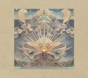Fields album cover