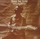 Hound Dog Taylor And The ... album cover