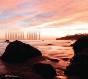 Logical Drift album cover
