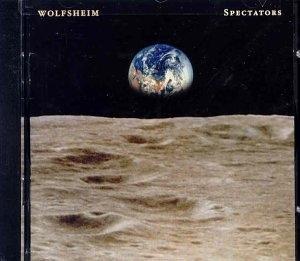 Spectators album cover