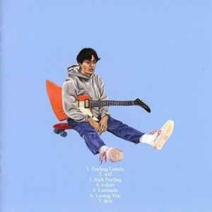 Soy Pablo / Roy Pablo album cover