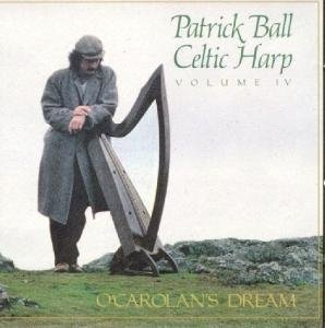 Celtic Harp 4: O'Carolan's Dream album cover