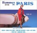 Femmes De Paris Vol.3: Gr... album cover