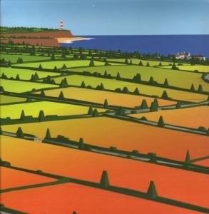 Lost Horizons album cover