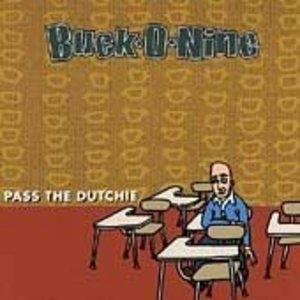 Pass The Dutchie album cover