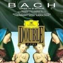 JS Bach: Mass In B Minor album cover