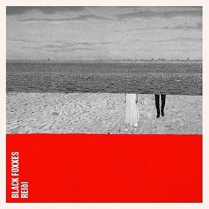 Reiði album cover