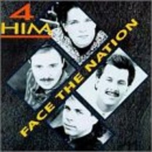 Face The Nation album cover