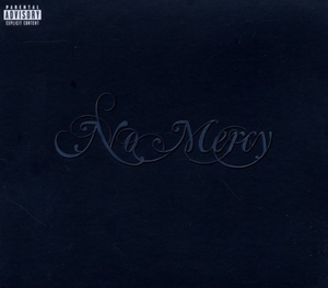 No Mercy (Deluxe Edition) album cover