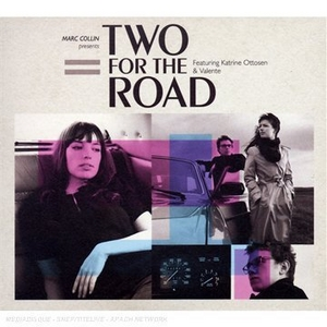 Two For The Road album cover