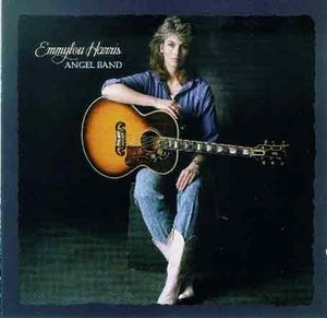 Angel Band album cover