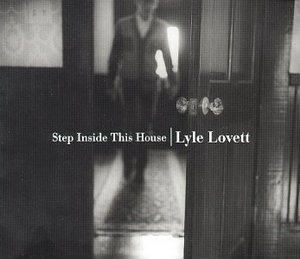 Step Inside This House album cover