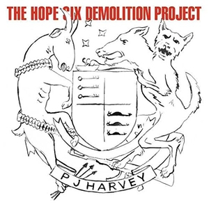 The Hope Six Demolition Project album cover