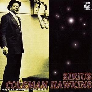 Sirius album cover