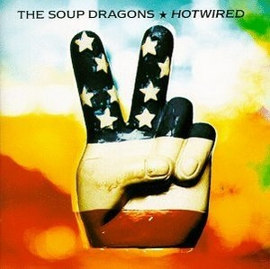 Hotwired album cover