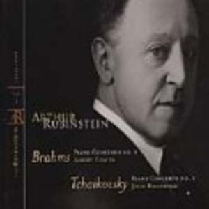 Rubinstein Collection, Vol.1 album cover